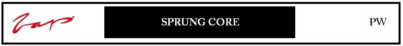 Sprung Core